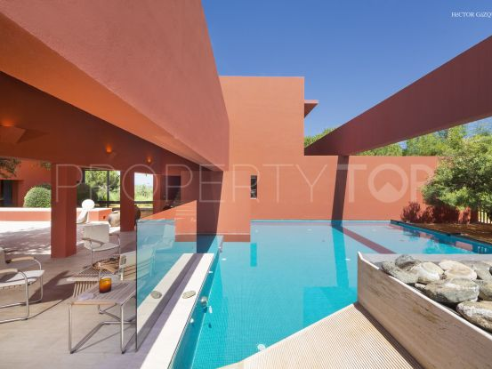 For sale villa in Sotogrande Alto | IG Properties Sotogrande