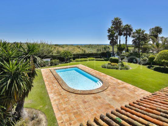 Sotogrande Costa villa | IG Properties Sotogrande
