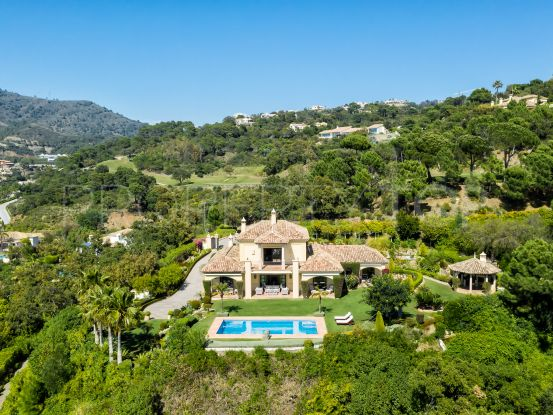 Buy La Zagaleta 4 bedrooms villa | IG Properties Sotogrande