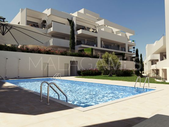 For sale Estepona Old Town 3 bedrooms apartment | Housing Marbella