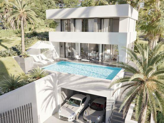Benalmadena Costa 3 bedrooms villa for sale | Housing Marbella