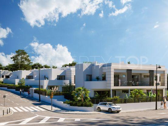 Comprar adosado de 3 dormitorios en Cancelada   Housing Marbella