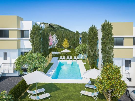 Town house with 3 bedrooms for sale in Alhaurin Golf, Alhaurin el Grande | Housing Marbella