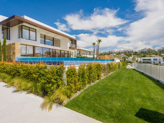 For sale villa in La Alqueria | Housing Marbella