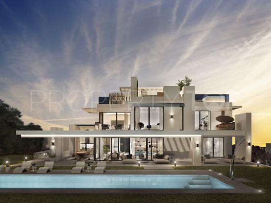 For sale villa in Los Flamingos Golf | Housing Marbella