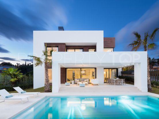 For sale villa in Paraiso Alto, Benahavis | Housing Marbella