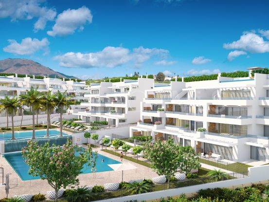 Apartment for sale in Estepona Golf with 2 bedrooms | Housing Marbella