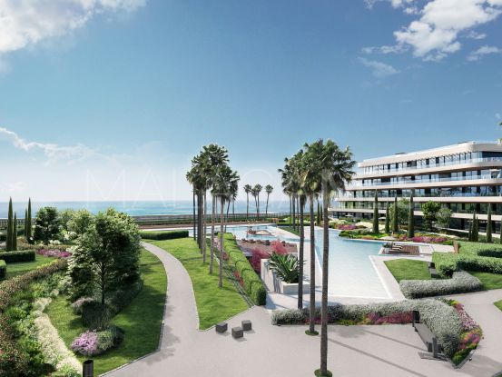 Apartment in Torremolinos with 2 bedrooms   Housing Marbella