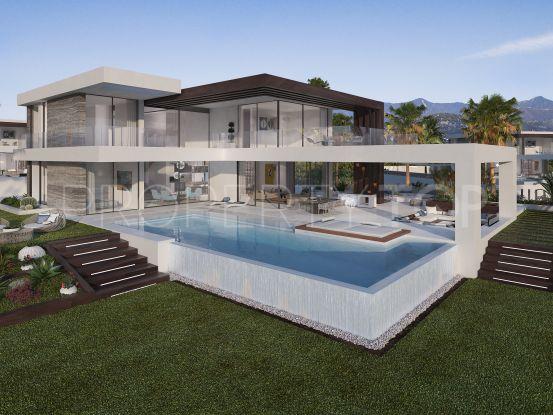 Buy Cancelada 4 bedrooms villa | Housing Marbella