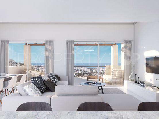 Apartment with 2 bedrooms for sale in Benalmadena Pueblo | Housing Marbella