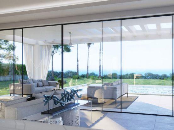 For sale Mijas Pueblo villa with 3 bedrooms | Housing Marbella