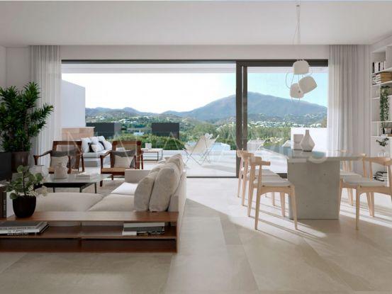 Se vende villa pareada en Atalaya Hills, Benahavis   Housing Marbella