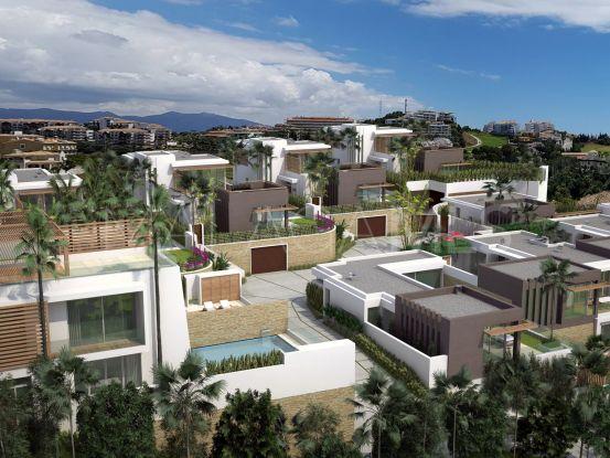 Riviera del Sol 3 bedrooms villa | Housing Marbella
