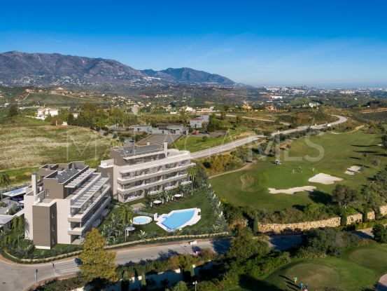 Apartment with 2 bedrooms in La Cala Golf, Mijas Costa | Housing Marbella