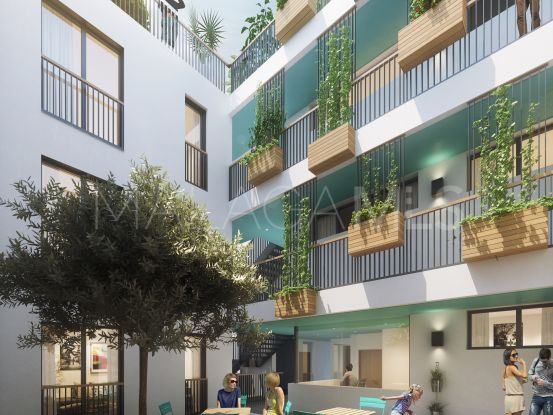 2 bedrooms apartment in Malaga | Housing Marbella