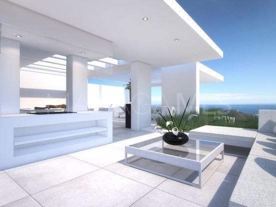 Apartment in Ojen for sale | Housing Marbella