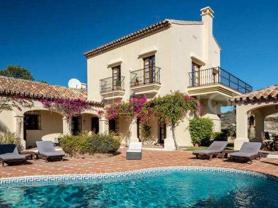 Se vende villa en El Herrojo de 5 dormitorios | Private Property