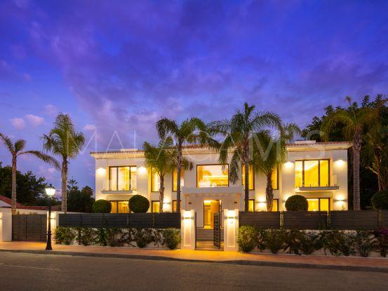 For sale Casasola villa   Private Property