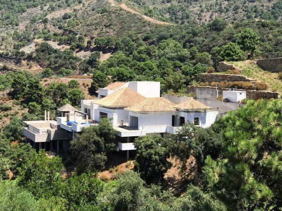 Villa en venta en La Zagaleta, Benahavis | Private Property