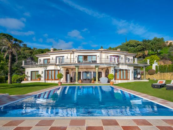 7 bedrooms villa in La Zagaleta for sale | Private Property