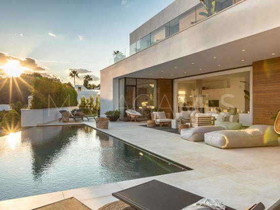 5 bedrooms villa in El Herrojo   Private Property