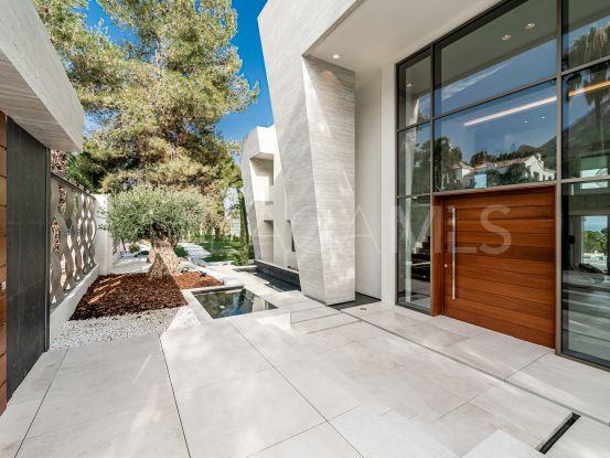Buy villa with 6 bedrooms in Sierra Blanca, Marbella Golden Mile   Private Property