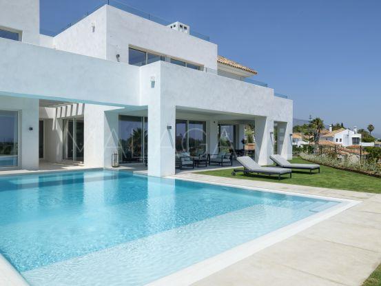 5 bedrooms villa in Paraiso Alto   Private Property