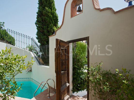 Adosado con 5 dormitorios en La Heredia, Benahavis | Private Property