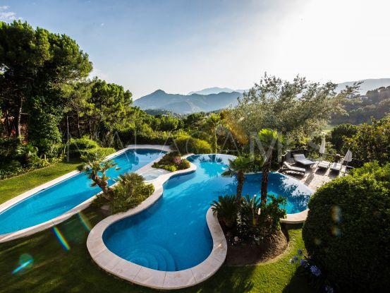 Villa con 8 dormitorios en venta en La Zagaleta, Benahavis | Private Property