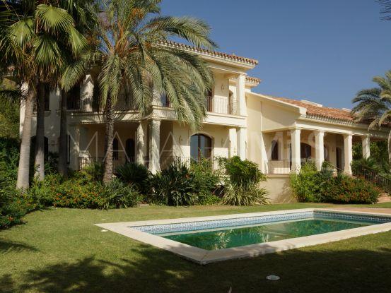 La Zagaleta, Benahavis, villa a la venta | Private Property