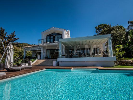 Buy 6 bedrooms villa in La Zagaleta, Benahavis   Private Property