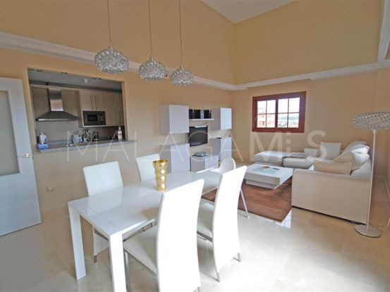 For sale penthouse with 2 bedrooms in Benahavis   Private Property