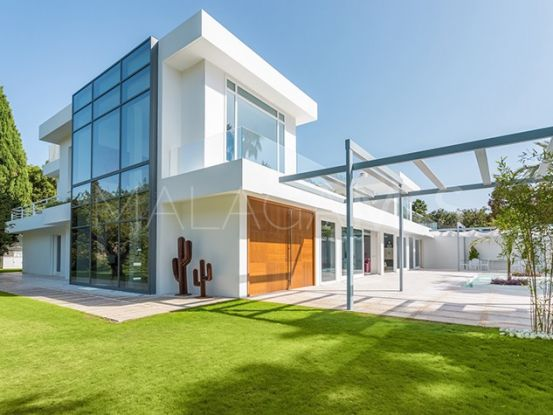 For sale villa in Guadalmina Baja, San Pedro de Alcantara   Private Property