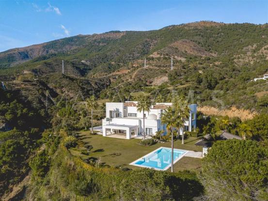 Se vende villa en La Zagaleta | Private Property