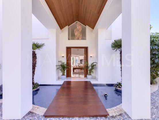 Villa for sale in Guadalmina Baja with 6 bedrooms   Private Property