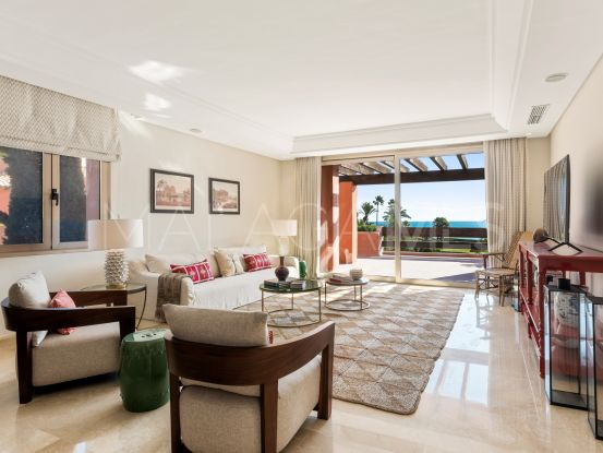 For sale Los Monteros ground floor apartment with 3 bedrooms   Private Property