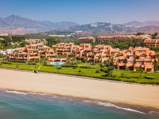 Buy Los Monteros ground floor apartment with 2 bedrooms   Private Property