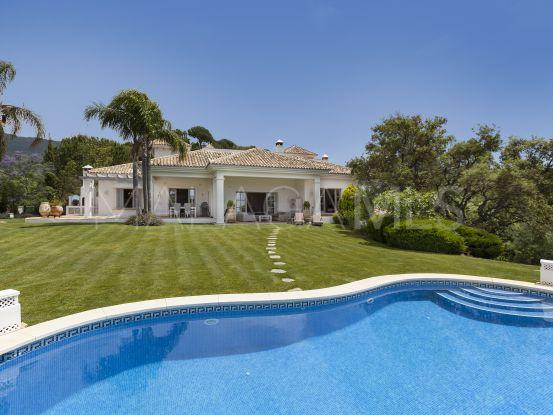 Comprar villa en La Zagaleta con 4 dormitorios | Private Property