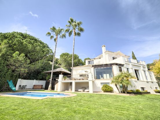 La Zagaleta 5 bedrooms villa for sale   Private Property