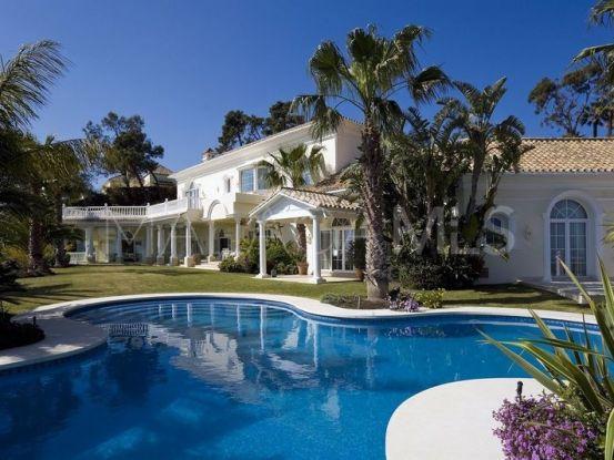 La Zagaleta villa   Private Property