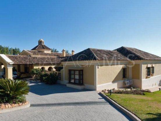 Villa for sale in La Zagaleta   Private Property