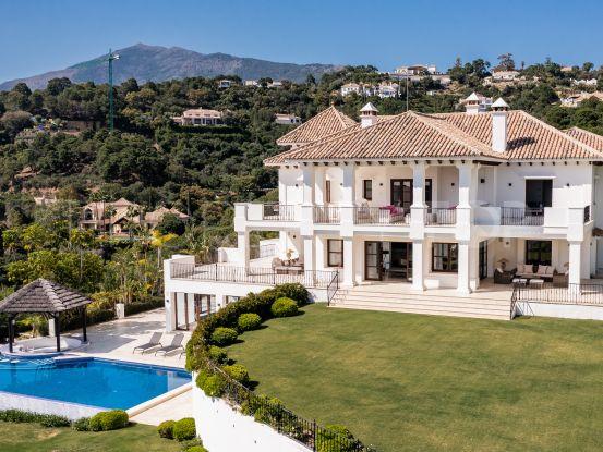 Buy villa in La Zagaleta with 7 bedrooms   Private Property