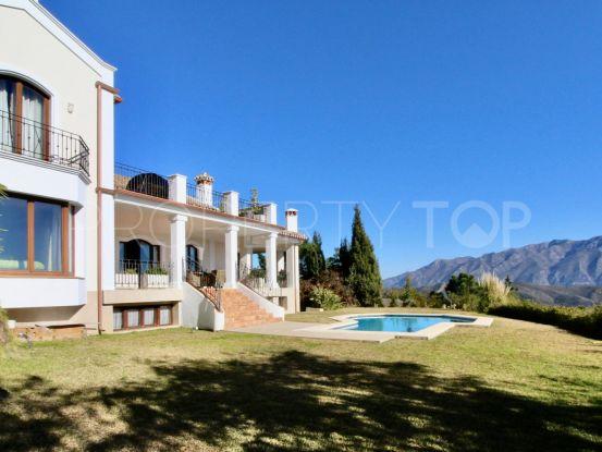 Villa for sale in La Zagaleta, Benahavis   Private Property