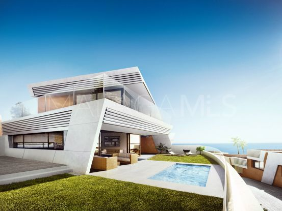 For sale 3 bedrooms town house in Mijas Costa | InvestHome