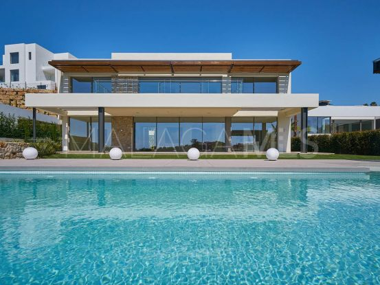 Buy Capanes Sur villa with 5 bedrooms   InvestHome