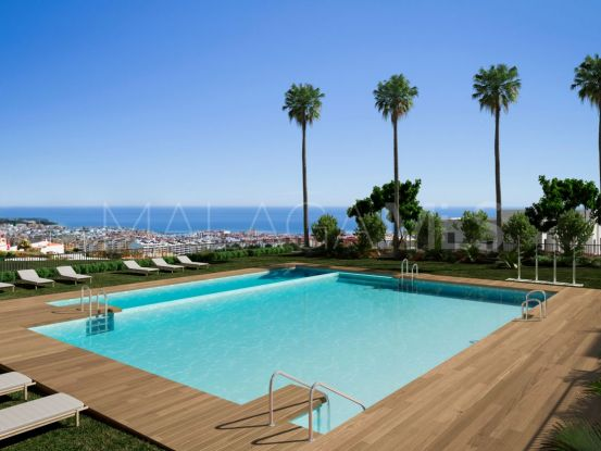 Buy 2 bedrooms apartment in Estepona Old Town | InvestHome