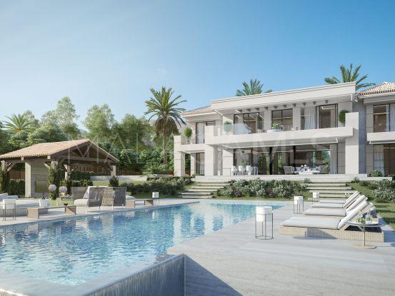 Villa in Benahavis | InvestHome