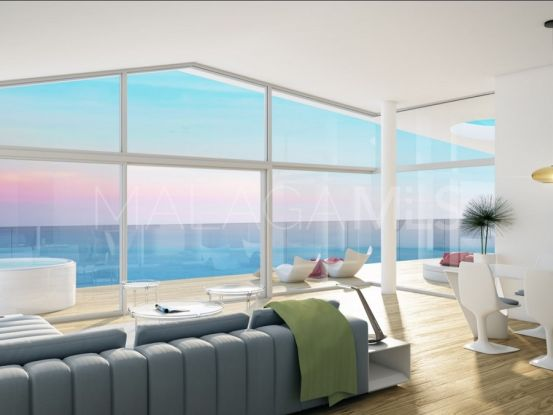 Apartment with 2 bedrooms for sale in Reserva del Higuerón, Benalmadena   InvestHome