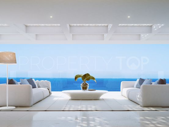 For sale 3 bedrooms apartment in Beach Side New Golden Mile | InvestHome