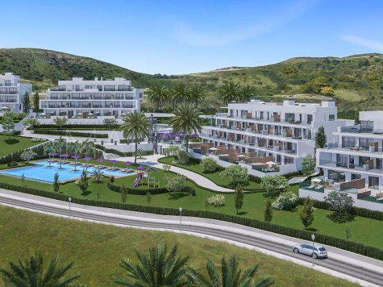 For sale Cala de Mijas 2 bedrooms apartment | InvestHome